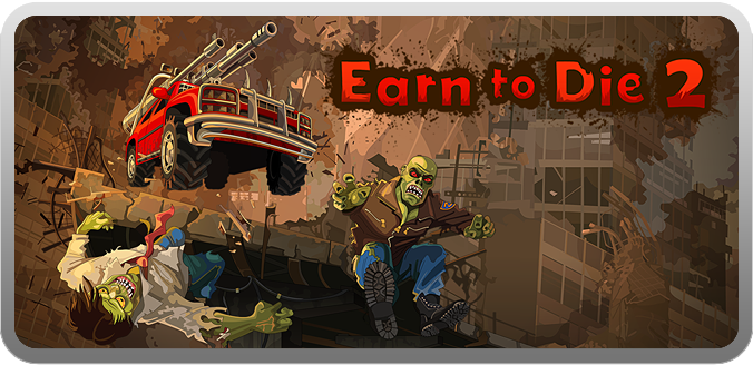 Earn To Die Mobile